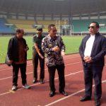 Tiket Asian Games Bikin Warga Menjerit, DPR Bakal Panggil INASGOC
