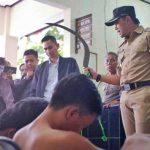 Tawuran Pelajar di Bogor