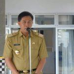Pj.Bupati Purwakarta M.Taufiq Budisantoso