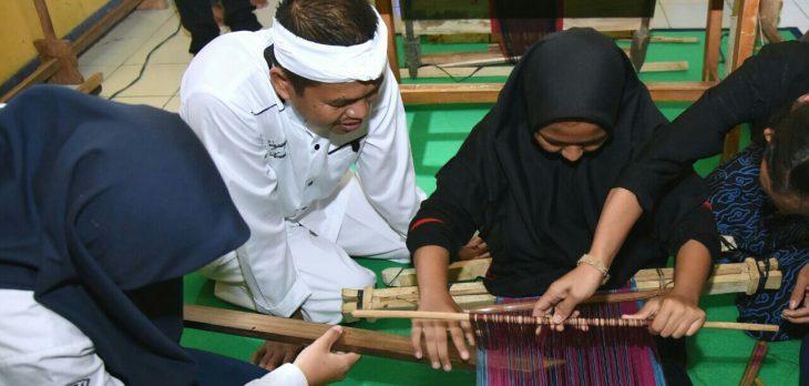 Saat Dedi Mulyadi masih menjabat Bupati Purwakarta./Foto: Ade