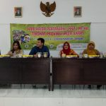 HKP di Baranangsiang, Kota Bogor, Bogor Barat, Bogor, Jumat (20/7/2018).