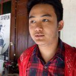 Ketua DPD PSI Kabupaten Bogor Agung Surya Wijaya
