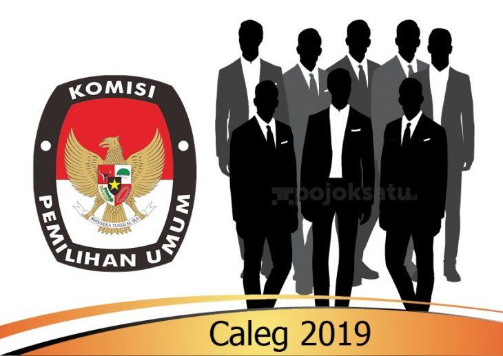 Caleg (Pileg) 2019