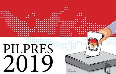 Pilpres 2019