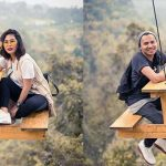 Wisata Piknik Sambil Melayang di Bogor