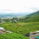 Wisata Riung Gunung Bogor