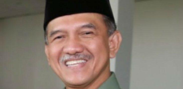 Plt Bupati Bandung Barat Yayat T Soemitra. ist