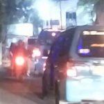 Kebakaran ITC di Cibinong, Jumat (20/7/2018)