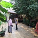 rumahnya dilempar bom molotov Mardani Ali kira buah mangga