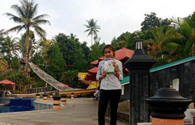 The Jhon S Cianjur Aquatic Resort Tawarkan Beragam Wisata