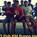 13 Pob KM Bunga Hati 2