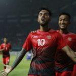 Pelatih Timnas Malaysia Yakin Indonesia Mampu Kalahlan UEA