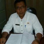 Sekretaris BKPSDM Purwakarta H Agus Sulistriyanto