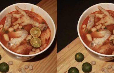 Yuhu Tempat Kuliner Baso Aci Kini Hadir Di Bogor