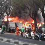 Bus Restu Dilalap Api