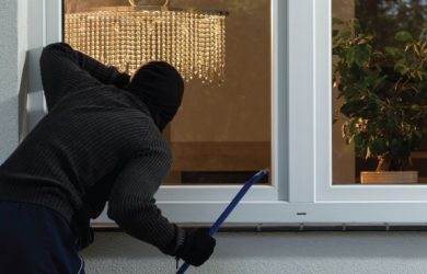 Cara Pencuri Memastikan Rumah Kosong
