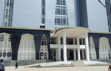 Gedung Sekda Kota Cirebon