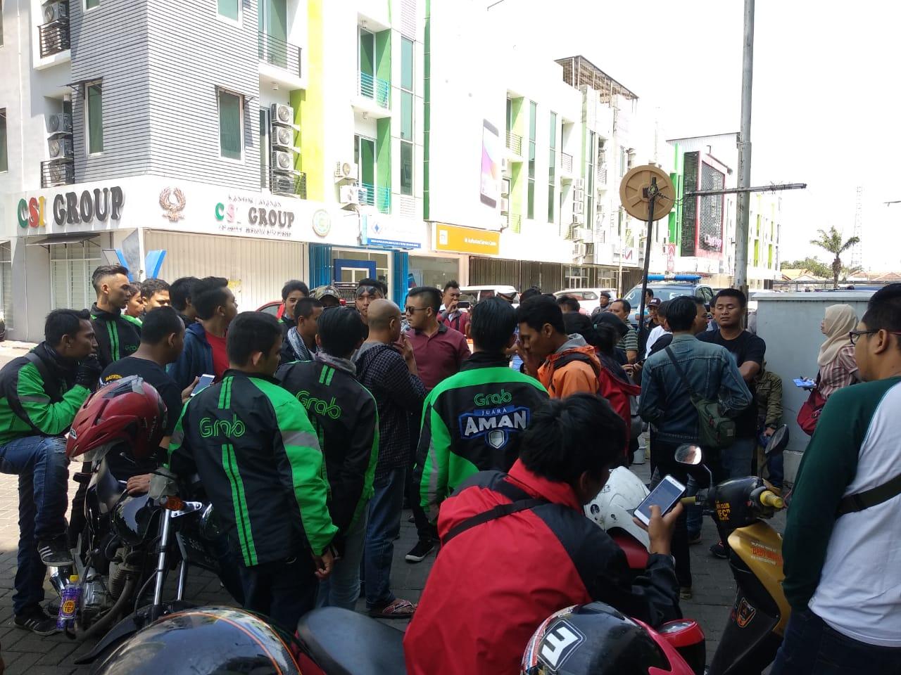 Grab Cirebon