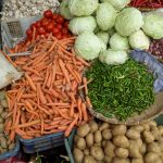 Harga bahan makanan pokok di Bogor