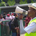 Jelang Laga Indonesia Vs Hongkong, Tiket Rp75 Ribu Ludes