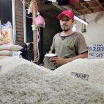 Jelang Iduladha, Harga Pangan di Pasar Kranji Stabil