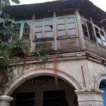 Hotel Baroe, Jalan Roda, Bogor Tengah Kota Bogor.  Foto: Adi/pojokjabar