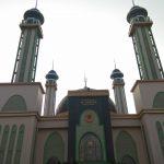 H-1 Iduladha, Masjid Al-Barkah Baru Terima 12 Hewan Kurban