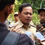 Walikota Bogor, Bima Arya Sugiarto, foto/adi