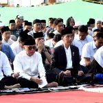 Idul Adha Jokowi