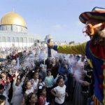 Idul Adha Palestina