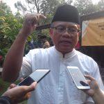 Ketua Yayasan Satu Keadilan Sugeng Teguh Santoso