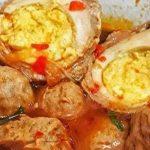 Kuliner Bakso di Bogor