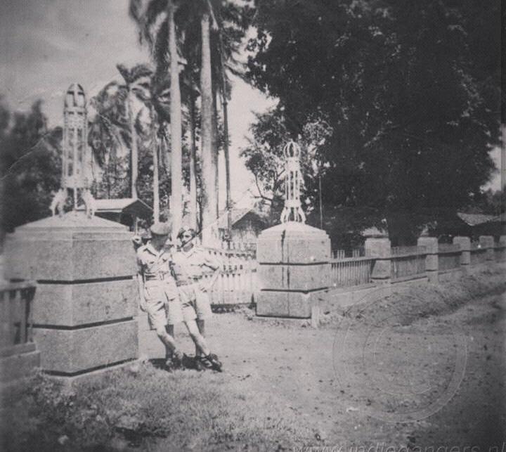 Orang Londo di Tambun