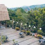 Restoran di Bogor dengan Pemandangan Malam Luar Biasa