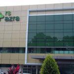 Rumah Sakit AZRA Bogor . Istimewa