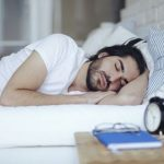 Supaya Gampang Tidur