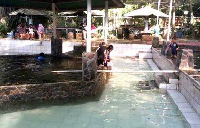 Wisata Air Panas Gunung Pancar Bogor yang Bisa Hangatkan Tubuh