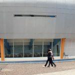 Gedung Kesenian Kota Sukabumi