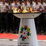 obor asian games