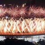 Opening Ceremony Asian Games 2018 terbaik