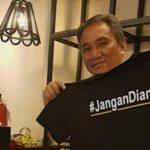 SBY Perintahkan Demokrat Main Dua Kaki