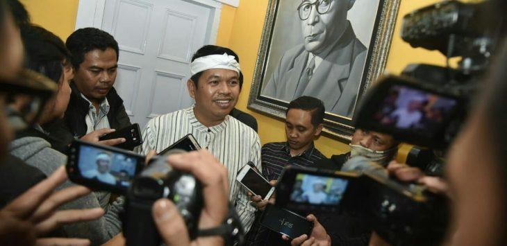 Ketua DPD Golkar Jabar Dedi Mulyadi./Foto: Ade