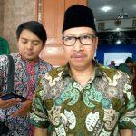 Pj Wali Kota Cirebon Dedi Taufik