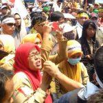 Honorer se-Kabupaten Bekasi