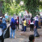 150 Negara Aksi World Cleanup Day, Kota Bekasi Tak Ketinggalan
