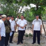 Begini Persiapan Camat Medan Satria Sambut RPJMD 2018-2023