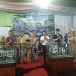 Launching Perumahan Kemang Permata, Foto/adi