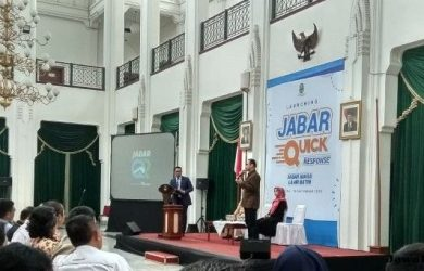 Jabar Quick Response