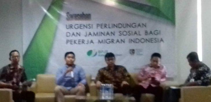 Sarasehan KAHMI Cirebon,, Sabtu (22/9/2018)./Foto: Istimewa