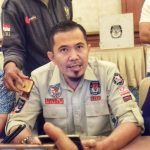 KPU Kota Cirebon Emirzal Hamdani